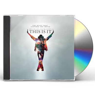 MICHAEL JACKSON'S THIS IS IT CD