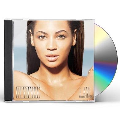 Beyonce I AM: SASHA FIERCE CD