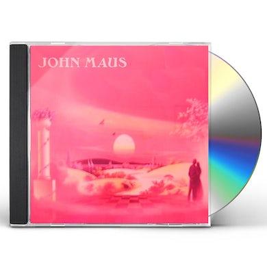 John Maus SONGS CD