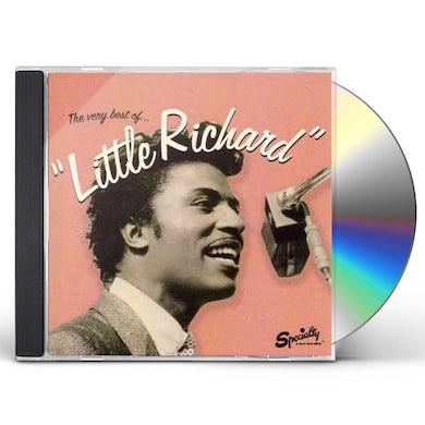 The Very Best Of...Little Richard CD