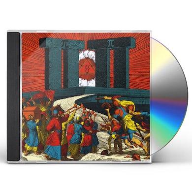 PAGAN DAY CD