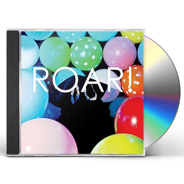 Roar PAINT THE CITY CD
