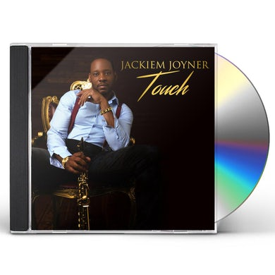 Touch CD