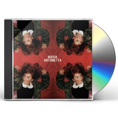 Maria Antonietta CD