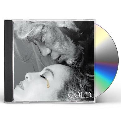 Koji Tamaki GOLD CD