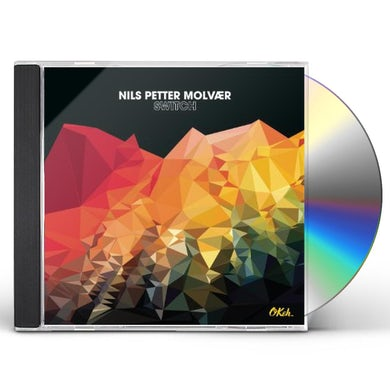 Nils Petter Molvaer SWITCH CD