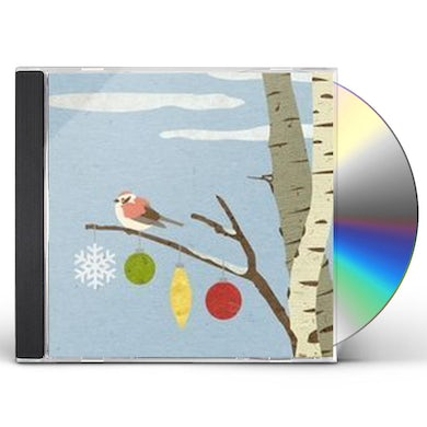 Crofts Family SPARROW IN THE BIRCH CD