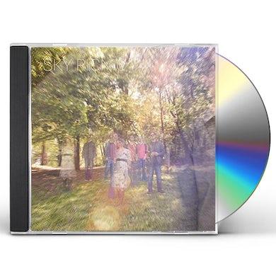SKY PICNIC HER DAWN WARDROBE CD