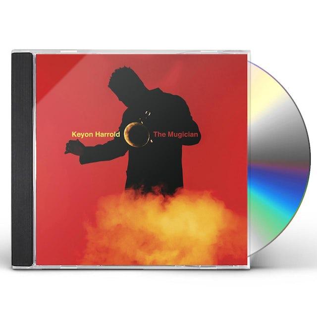 Keyon Harrold MUGICIAN CD