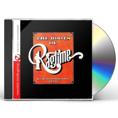 ROOTS OF RAGTIME CD