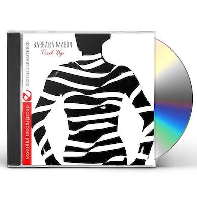 Barbara Mason TIED UP CD