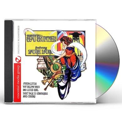 BEST OF THE BEAU BRUMMELS CD