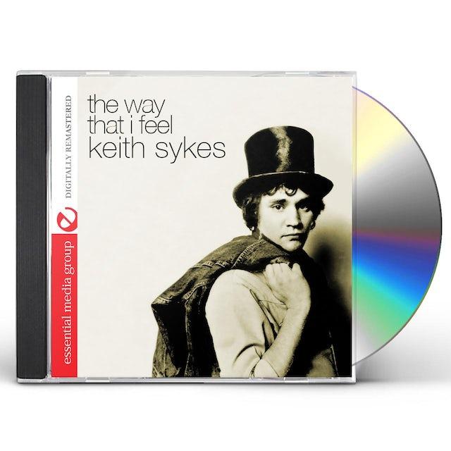 Keith Sykes