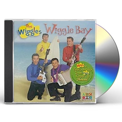 Wiggles WIGGLY BAY CD