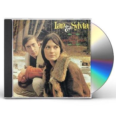 Ian & Sylvia EARLY MORNING RAIN CD