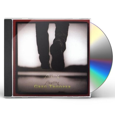 Greg Trooper FLOATING CD