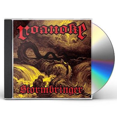 Nervochaos QUARREL IN HELL CD