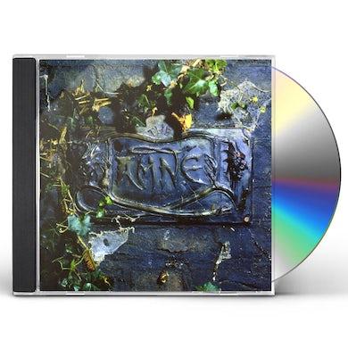 The Damned BLACK ALBUM CD