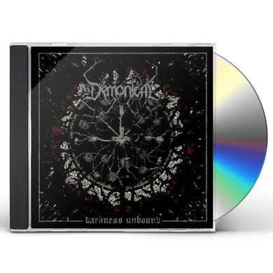Demonical DARKNESS UNBOUND CD