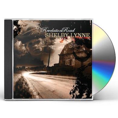 Shelby Lynne REVELATION ROAD CD