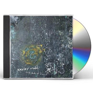 Xavier Rudd DARK SHADES OF BLUE CD