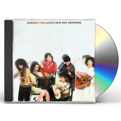 Cherish the Ladies NEW DAY DAWNING CD