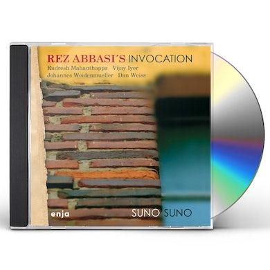 Rez Abbasi SUNO SUNO CD