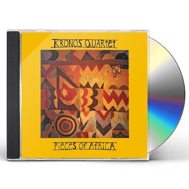 Kronos Quartet PIECES OF AFRICA CD