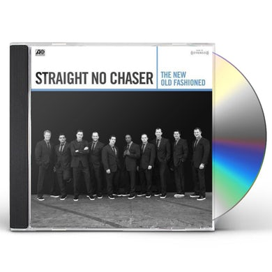 STRAIGHT NO CHASER NEW OLD FASHIONED CD