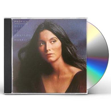 Emmylou Harris PROFILE: BEST OF CD