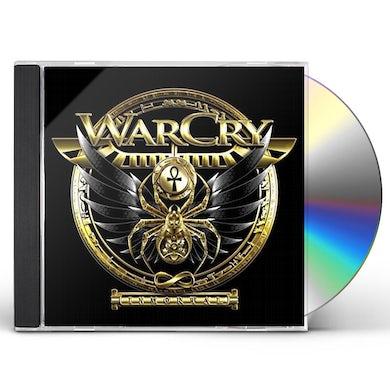 WarCry INMORTAL CD