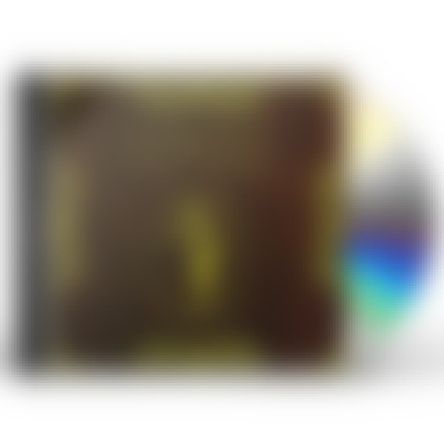 Jethro Tull LIVING IN THE PAST CD
