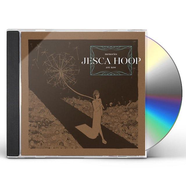 Jesca Hoop MEMORIES ARE NOW CD