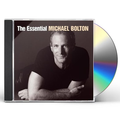 ESSENTIAL MICHAEL BOLTON CD
