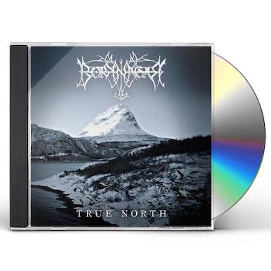 BORKNAGAR - TRUE NORTH CD