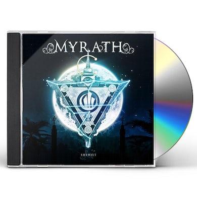 Shehili CD