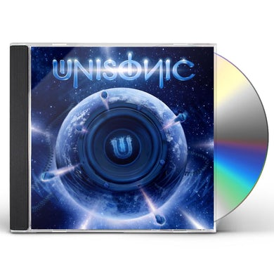 UNISONIC CD