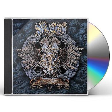 Skyclad WAYWARD SONS OF MOTHER EARTH CD