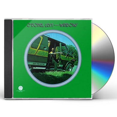 O'Donel Levy WINDOWS CD