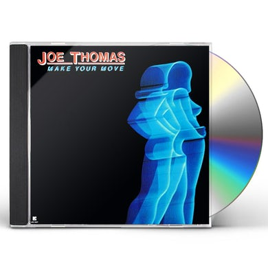 Joe Thomas MAKE YOU MOVE CD