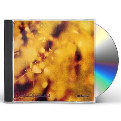 STEAMHAMMER CD