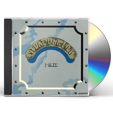 STEAMHAMMER MK 2 CD