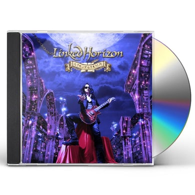Linked Horizon LUXENDARC DAI KIKOU CD