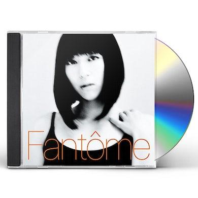 Hikaru Utada FANTOME CD