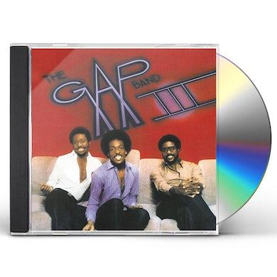 Gap Band 3 (DISCO FEVER) CD