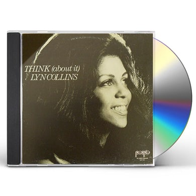 Lyn Collins THINK (DISCO FEVER) CD