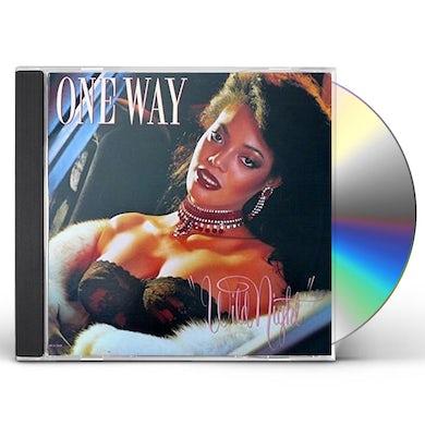 One Way WILD NIGHT (DISCO FEVER) CD