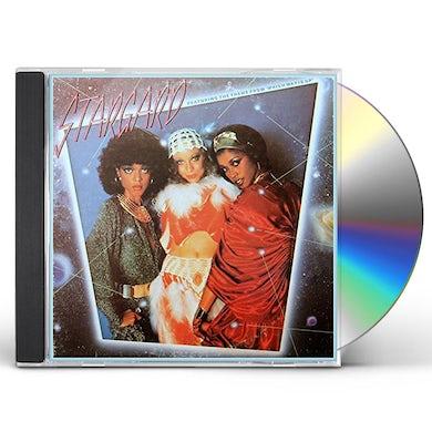 STARGARD (DISCO FEVER) CD