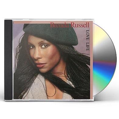 LOVE LIFE (DISCO FEVER) CD