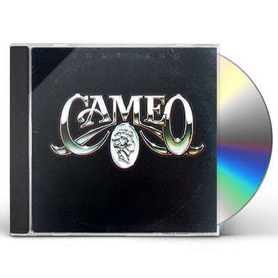 Cameo UGLY EGO (DISCO FEVER) CD
